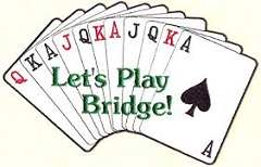Bridge Luncheon