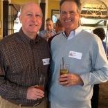 Doug Schreiber & Lee Mack